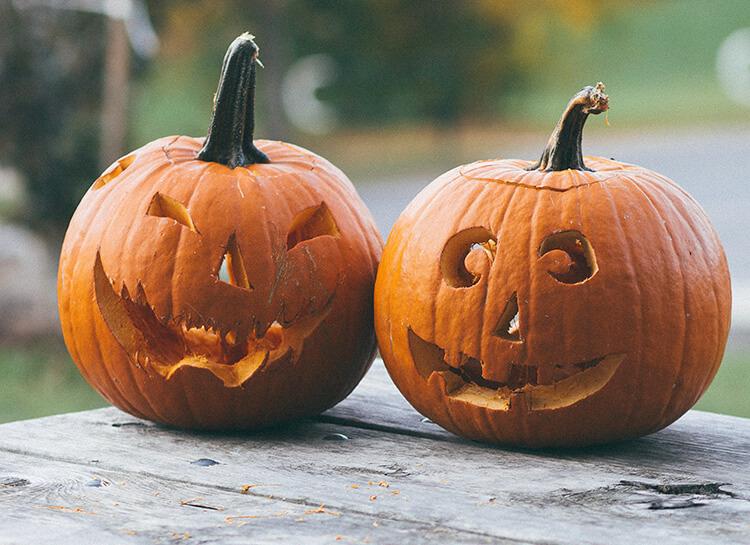 Halloween At Merrill Law